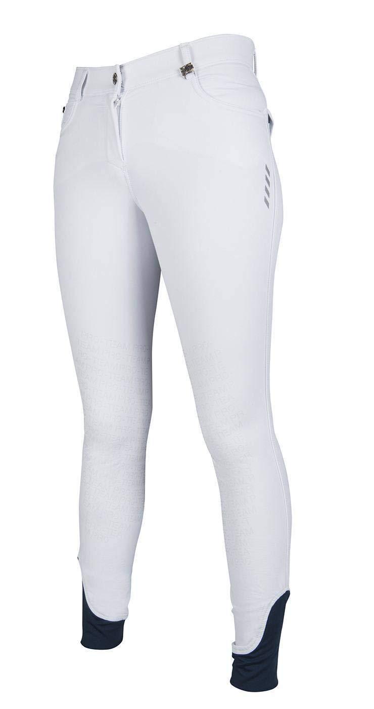 HKM Pro Team Team Team Reithose -Neon Sports- Silikon Kniebesatz B06VV5XJ5G Reithosen Moderne und stilvolle Mode 53ab6e