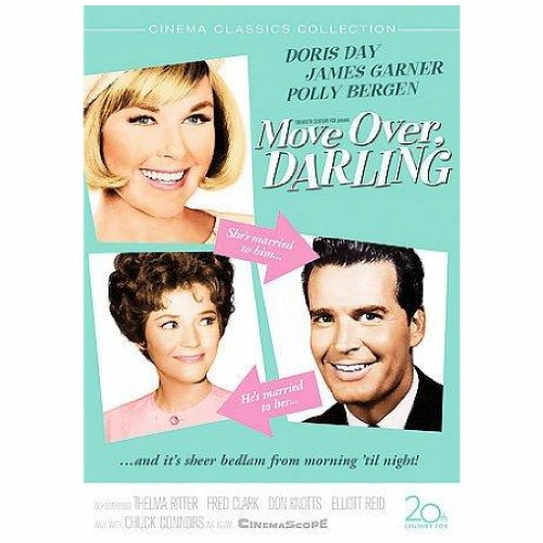 MOVE OVER DARLING (WS) (Move Over Darling)