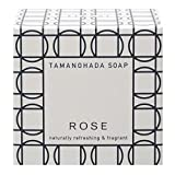 TAMANOHADA SOAP 003 ROSE (Rose) 125g