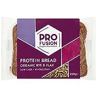 Profusion Organic Protein Bread, 250g