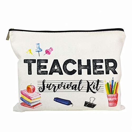 Teacher Appreciation survival Supplies Classroom product image