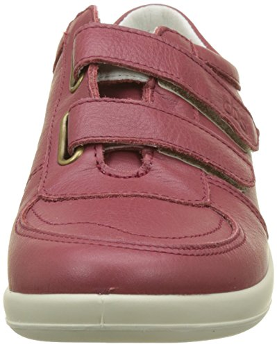 396 Accroc Chaussures Femme Indoor Multisport Tbs lave Rouge v0dwqxP1