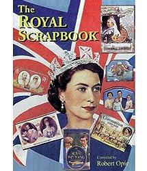 Royal Scrapbook