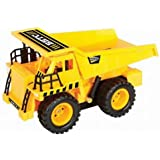 Remote Control Heavy Duty Construction Dump Truck