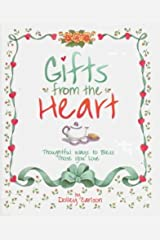 Gifts from the Heart by Dolley Carlson (1998-02-20) Hardcover
