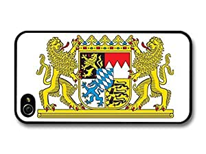 iphone covers AMAF ? Accessories Bavarian Flag Bavaria Coat Of Arms Flagge Bayern case for Iphone 6 plus
