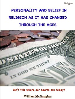 religion and personality Chapter 12 r e l i g i o n a  religion as a hazard  these tendencies have been invoked to explain the claim of high rates of multiple personality disorder in.