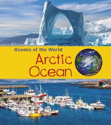 Arctic Ocean (Young Explorer: Oceans of the World)