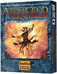 Indie Boards and Cards Aeon's End: Return to Gravehold, IBG0