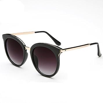 lunettes de soleil Lunettes de soleil Shell Pink Lady - Lift Tide Lunettes de soleil réfléchissantes (Couleur : B) T1AuuZl