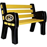 Imperial INTERNATIONAL MISSOURI TIGERS PARK BENCH