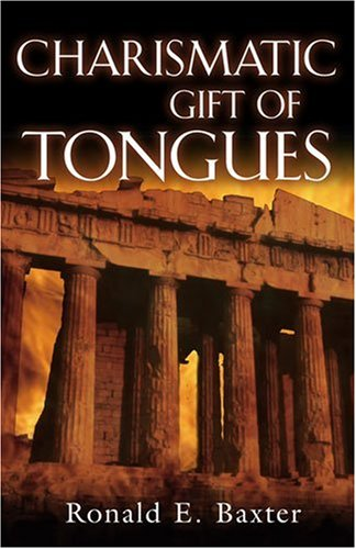 Charismatic Gift of Tongues