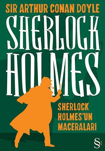 Sherlock Holmes'un Maceralari