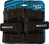 Bullet Skateboards Standard Black Large Wrist Guards