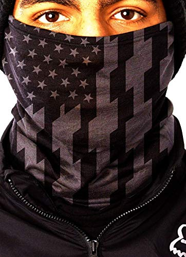 The Best 2018 Magic Seamless Bandanas Multifunctional Headwear Neck Gaiter Outdoor Sports Face Mask Tubular Scarf Headband For Women Men Ideal Gift For All Occasions Apparel Accessories