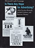 Is There Any Hope for Advertising?, Howard L. Gossage, 025201278X