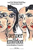 Gender and Emotion : An Interdisciplinary Perspective, , 3034311753