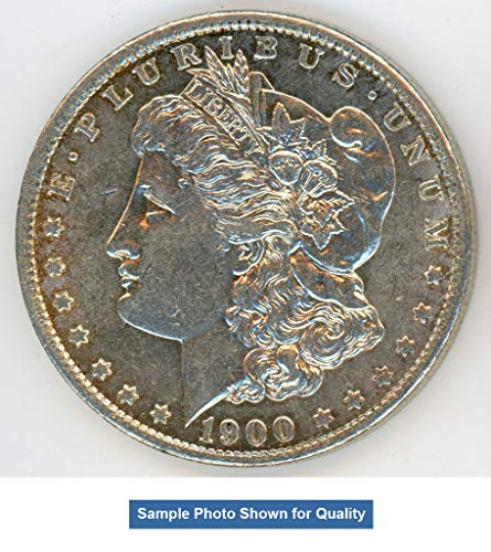 1900 O Morgan Dollar $1 Extremely Fine