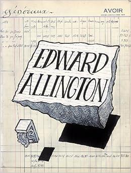 Edward Allington: Fuji Television Gallery, January 23-February 13