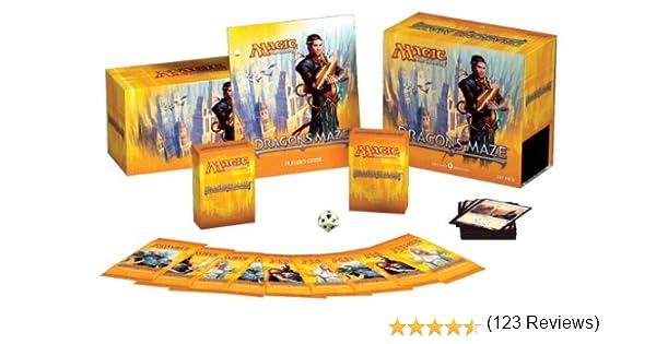 Magic Dragons Maze Fat Pack en inglés: Amazon.es: Juguetes y juegos