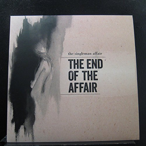 The Singleman Affair - The End Of The Affair - Lp Vinyl Record