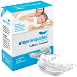 Dispositivos Anti Ronquidos, Solucion de Ronquidos Correa de ...