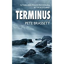 TERMINUS: A thrilling police procedural set in Scotland