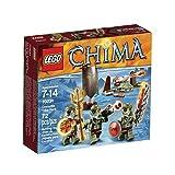 LEGO Chima Crocodile Tribe Pack - 70231