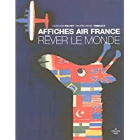 Affiches Air France