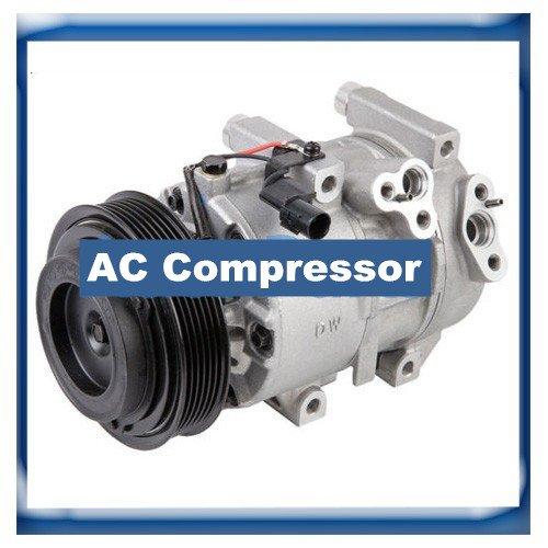 A//C Compressor Control Valve UAC EX 10606C