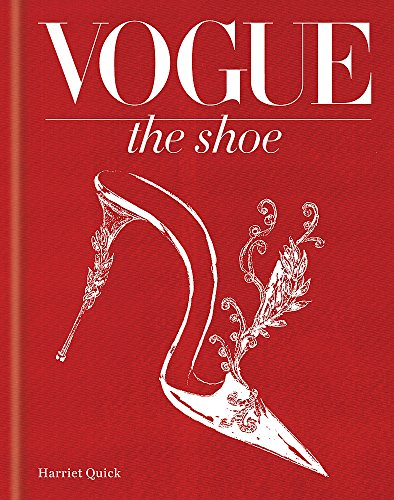 Vogue the Shoe (Shop Vogue)
