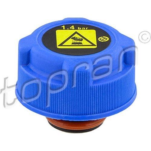 K/ühlmittelbeh/älter TOPRAN 304 972 Verschlussdeckel