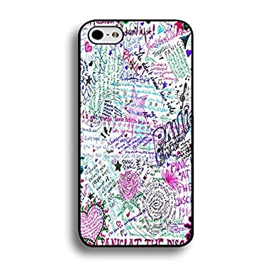 Shocked Panic At The Disco Phone Case Cover For Iphone 6 Plus 6s 55