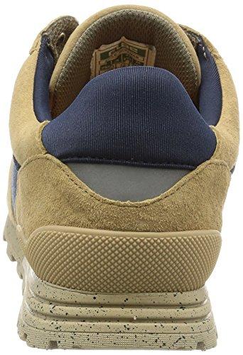 Clae Sneaker Uomo, Grigio (Gris), 45