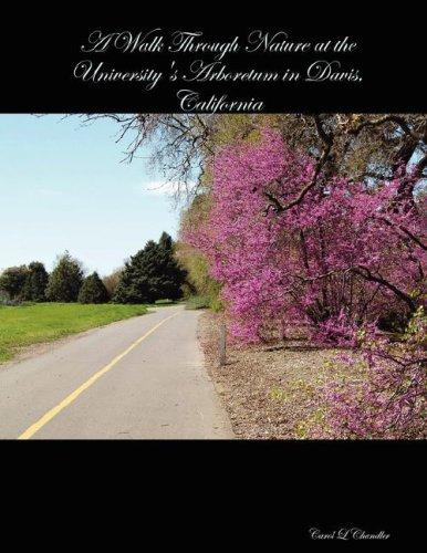 A Walk Through Nature at the University's Arboretum in Davis, - Arboretum At Stores