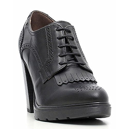 Nero Shoes Nero Women's Guanto Court Giardini XqqUwBp