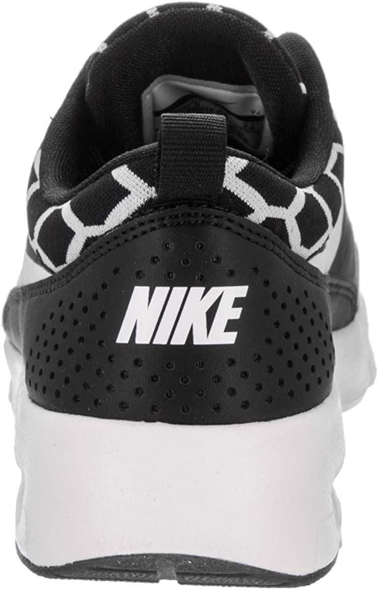 Baskets Nike Air Max Thea Imprimer 36 5 Noir: