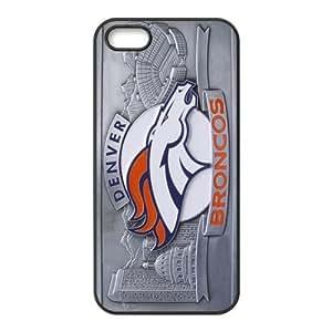 Denver Broncos image Cool Design Hard Back Case Cover For SamSung Galaxy S6