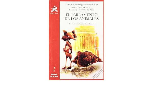 EL PARLAMENTO DE LOS ANIMALES EPUB
