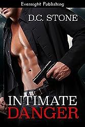 Intimate Danger (Empire Blue Book 1)