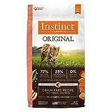 Instinct Original Receta de Salmón 4.5 kg para Gatos