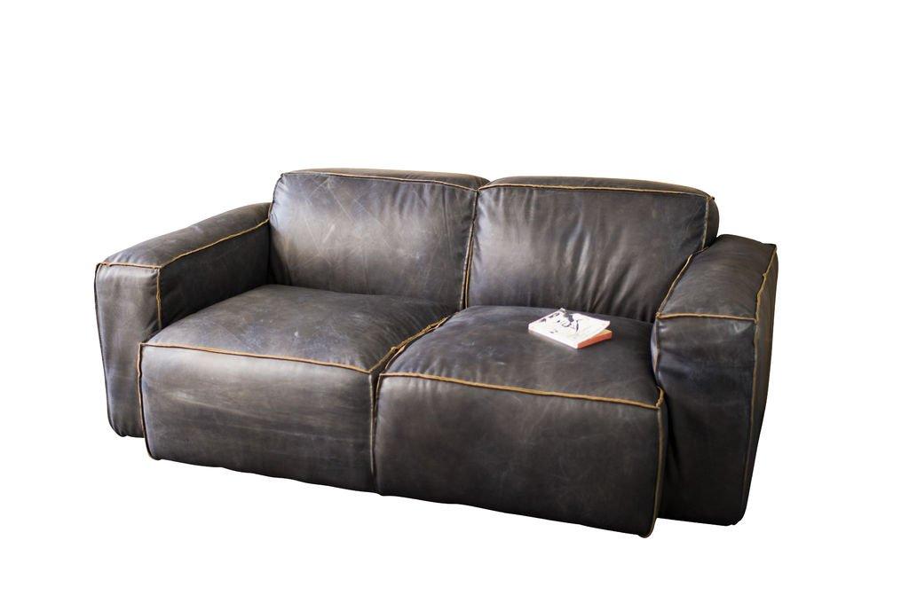 pib - Sofás - Sofá de diseño escandinavo Atsullivan, Un sofá ...