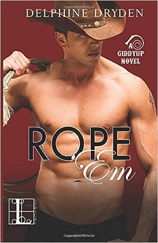 Rope 'em por Delphine Dryden epub