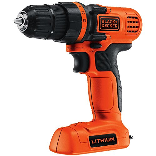 Buy black and decker 7.2v cordless drill