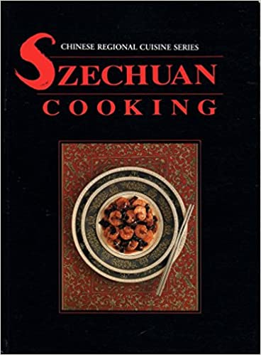 Book Szechuan Cooking (Chinese Regional Cuisine)