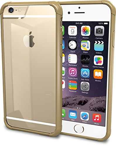 (iPhone 6/6s Case - PureView Clear Case for iPhone 6/6s (4.7