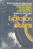 An Exaltation of Stars, Robert A. Silverberg, 0671214691