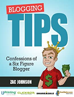 Image result for iMAGES OF zAC jOHNSON BLOGGING Tips