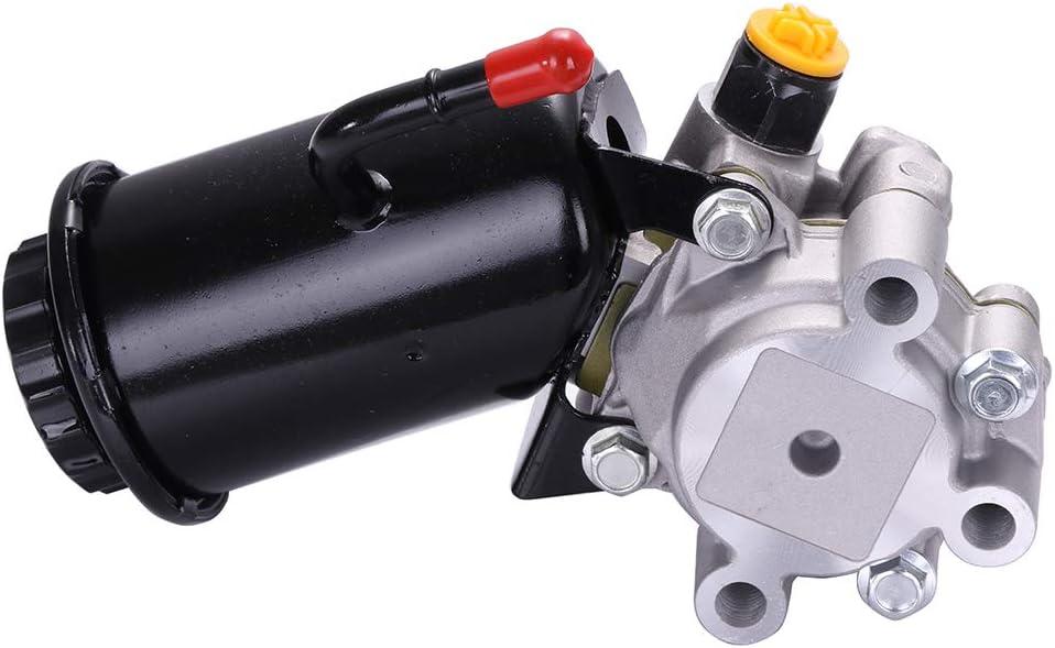 LSAILON LSAILON 21-5229 Power Steering Pump For 1996-2002 for TOYOTA 4Runner,1995-1998 for TOYOTA T100,1995-2004 for TOYOTA Tacoma Assistance Pump