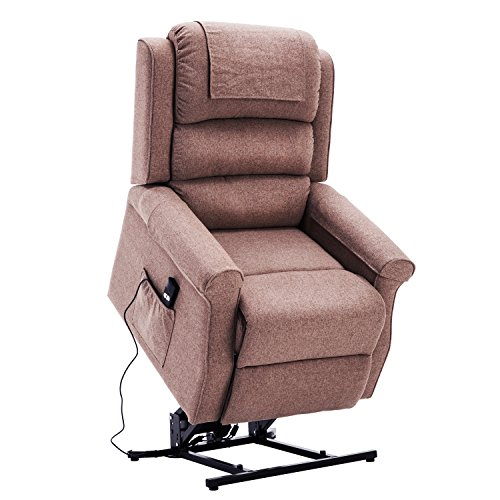 Top 10 Recliner Chair For Seniors Of 2019 No Place